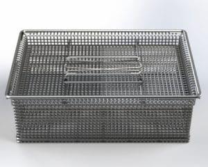 Three M Tool Heavy Duty Wire Mesh Baskets
